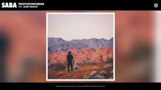 Saba - Photosynthesis feat. Jean Deaux (Audio)