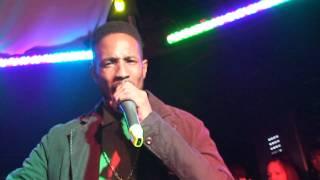 D Double E Live Performance