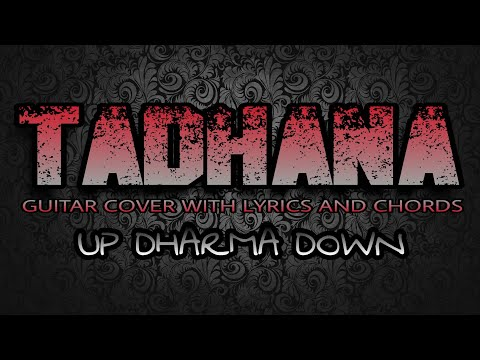 Tadhana (Strumming) - Up Dharma Down (Guitar Cover With Lyrics ...