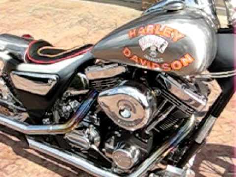 Buy Harley Davidson Marlboro Man Bike - cigarettes-machine