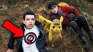 Pokemon Detective Pikachu Full Movie Breakdown! Easter Eggs & Details You Missed!