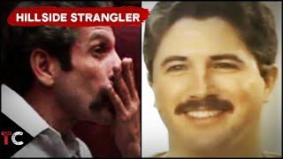The Case of the Hillside Strangler