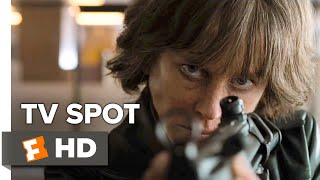 Destroyer TV Spot - One Good Thing (2018)   Movieclips Coming Soon
