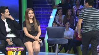 "Jericho Rosales sings ""Pusong Ligaw"" on GGV"