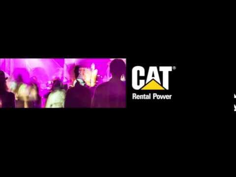 Cat Rental Power