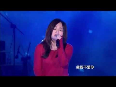 【HD】徐佳瑩 - 你敢不敢 @2014新北市歡樂耶誕城