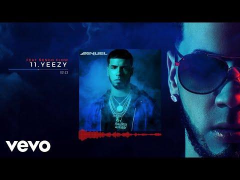 Anuel AA - Yeezy feat. Ñengo Flow