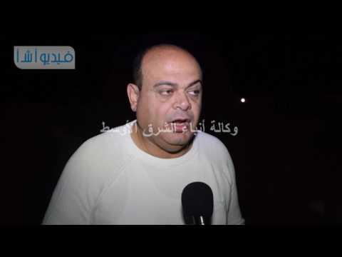 بالفيديو:علاء أبو زيد أشكر دولة الإمارات علي مساندتها لمدينة سيوه في صناعة التمور