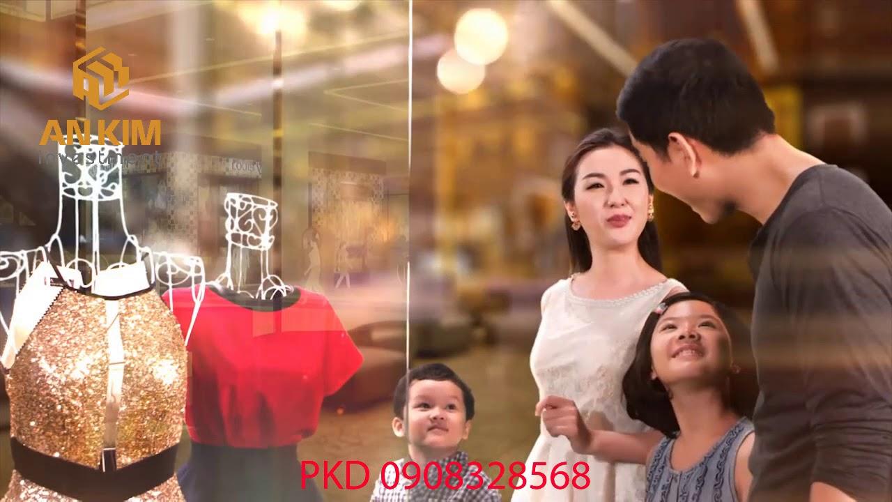 Căn hiếm: View đẹp, full nội thất cao cấp - 80m2, 2PN, 2WC - Giá rất tốt chỉ 4tỷ3. Lh: 0908328568 video