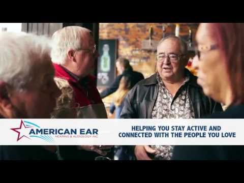 Never Miss a Moment | American Ear Hearing & Audiology