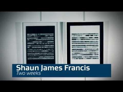 Sasol New Signatures 2016| Shaun James Francis
