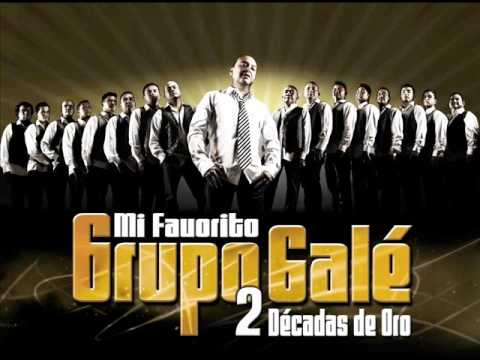 Beso A Beso - Grupo Galé