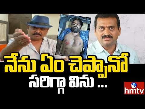 Actor Naresh clarifies over his statements on Sai Dharam Tej's accident