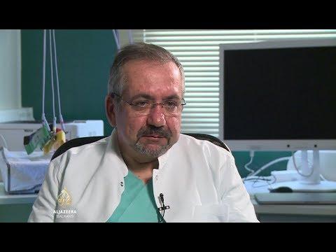 Darko Chudy: Neurohirurg koji pacijente budi iz minimalnog stanja svijesti