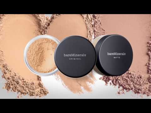 bareMinerals Original Foundation Broad Spectrum SPF 15