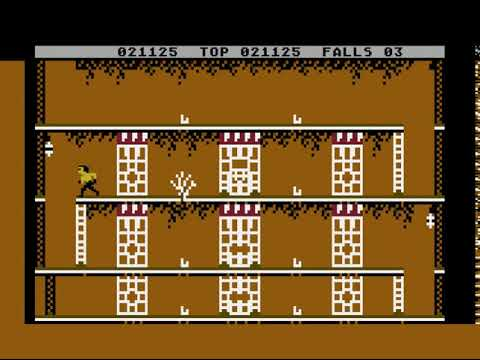 Return of Fury for Atari 8-bit computers - video 3