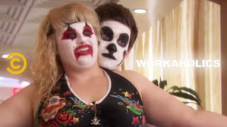 The Guys Get Down with the Juggalos (feat. Rebel Wilson) - Workaholics