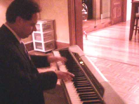 Piano Music - Franco de Vita - Te Amo - Robert Silver