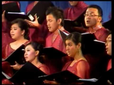Infinito Singers - Elegi Kehidupan