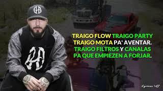 Tiro Loko Ft. Dharius - 16 Toneladas (Letra)