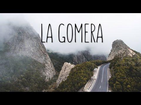 LA GOMERA | DJI Phantom