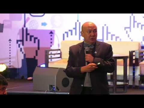 Title: Marketpreneurship in a RUDE Environment
