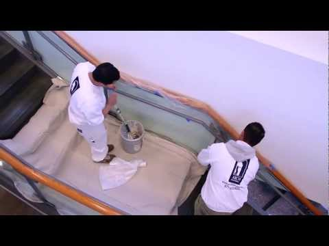 Arch Painting, Inc. - Commercial Painting Division