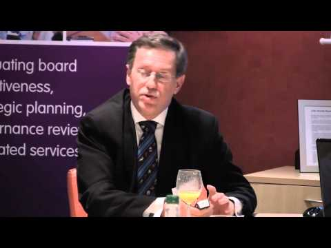 Board Evaluation Launch - The Highlights
