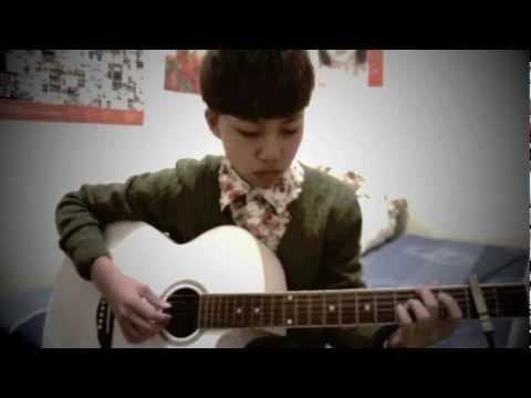 蔡健雅-陌生人cover