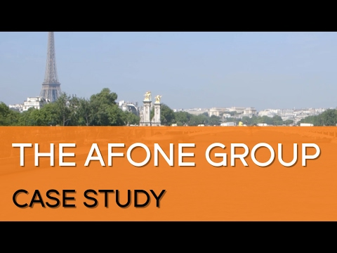 Customer Story: The Afone Group