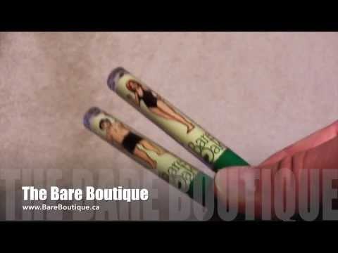 Bare Oaks Body Liberation Pens