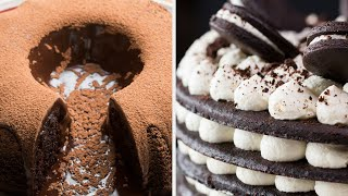 5 Unique Cake Recipes To Make This Weekend •Tasty