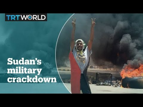 Why has the conflict in Sudan escalated?