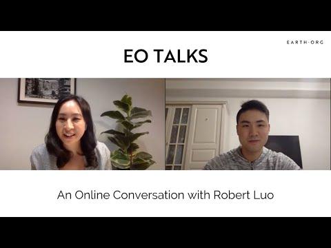 EO Talks: An Online Conversation with Robert Luo