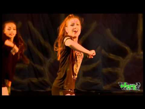 Dancehall Addiction | DO U SPEAK DANCE Showcase 2015 by Total Dance Center