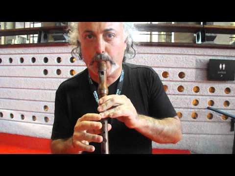 Todos Juntos - Los Jaivas Flauta