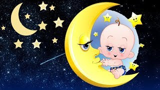 Feng Huang Relaxing - Super Relaxing Baby Lullaby ♥ Soft Bedtime Melody For Sweet Dreams