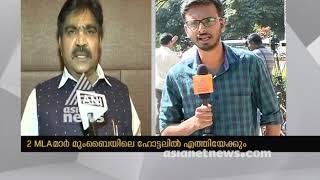 Karnataka political drama   Live Updates