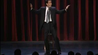 Jerry Seinfeld Full Stand Up Comedy - Best Stand up comedy by Jerry Seinfeld