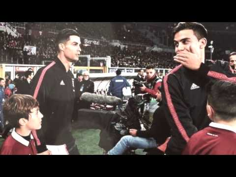 DECEPCIÓN La Juve de CR7 NO puede seguir jugando así - Juventus vs Torino 1-0