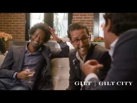 Marcus Samuelsson Gives Us a Taste of the #GiltLife