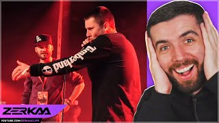 REACTING TO D LOW BEATBOXING WORLD CHAMPION 2019!