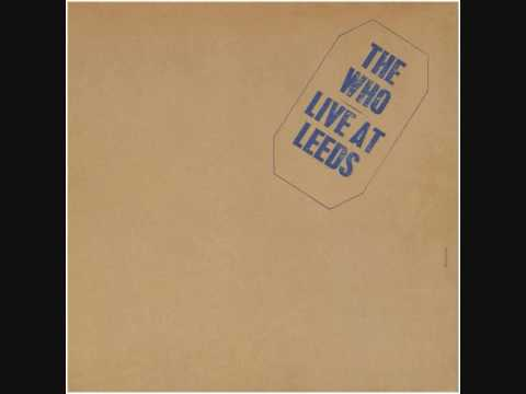 Overture - The Who (Live at Leeds)