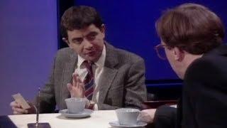 Rowan Atkinson Live - Headmaster kills student