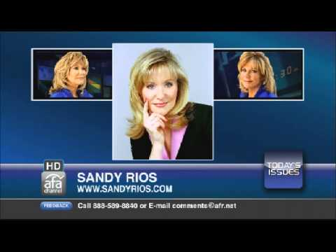 Sandy Rios discusses several issues affecting the pro-family movement in 2014.