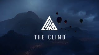 The Climb - Megjelenés Trailer