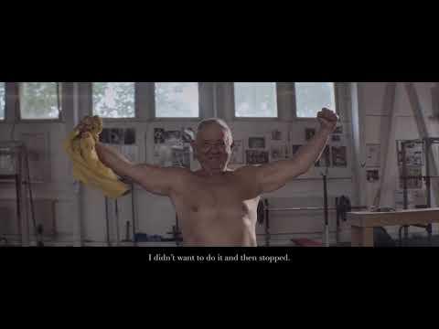 The Strongest Man of Berlin