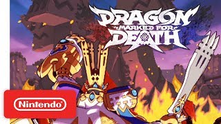Dragon Marked for Death - Announcement Trailer - Nintendo Switch