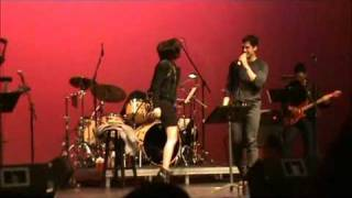 KC & PIOLO IN NYC OCT. 28 2011 PART8