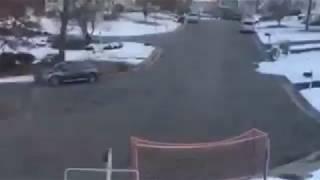 Epic Indoor snow Soccer challenge!!!!